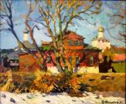 И.В. Смирнов. Этюд N153.