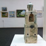 Открытие групповой выставки «Сокурсники»