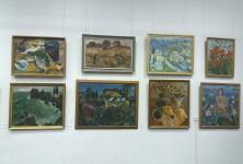 Юбилейная выставка Нины Ивановны Кулёвой