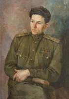Щечкин С.В. (1998-1960-е)