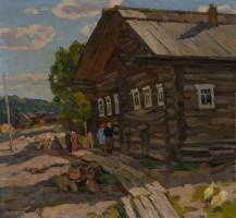 Семенюк Ю.И. (1922-2006)