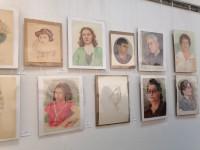 Открылась выставка работ Адама Шмидта (1921-2011) «Палитра жизни»