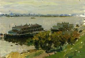Шиндыков А.К. (1914-1970)