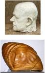 шведский скульптор