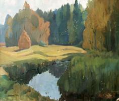 Сулоев Н. И. (1923-2008)