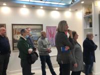 Групповая выставка в московской галерее ТНК Арт