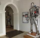 Групповая выставка «Арт-объект - театр»