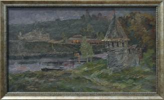 Тихменёв Я.Д. (1950-2014)