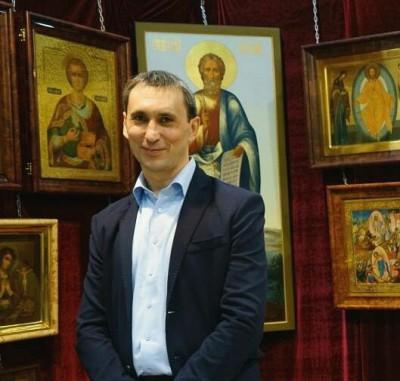 Станислав Валерьевич Торопов
