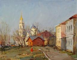 Трамзин В.В. (1921-1994)