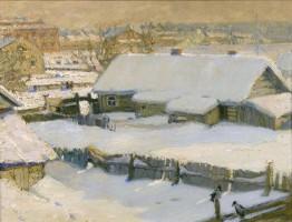 Тулин В.В. (1909-1981)