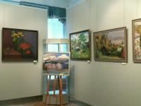 Юбилейная выставка живописи в Угличском музее-заповеднике