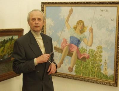 Ульянов В.А.