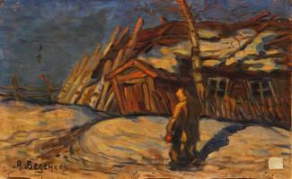 Веденеев А.Н. (1891-1950)