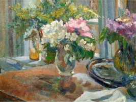 Владыкина (Воронцова) А.Г. (1875-1941)