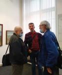 Выставки проекта «АРТ 1010» к юбилею Ярославля